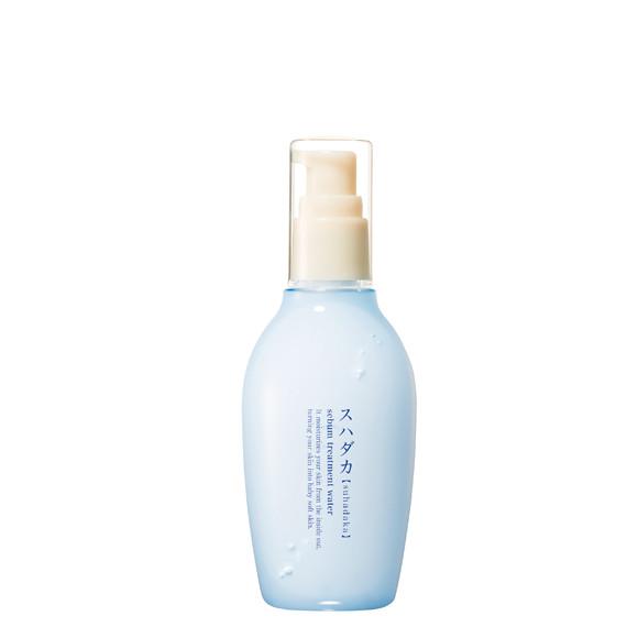 スハダカ 潤い肌の水分美容液 150ml